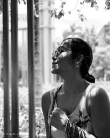 travel photo - Singapore - Honey - Sunlight - Effect