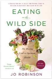 explore healthy snacks with Eating on the Wild Side