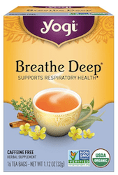 Breathe Deep Tea