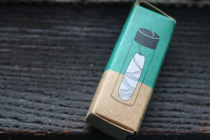silk dental floss 3 box jar