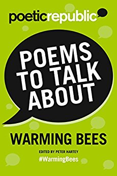 poems to talk about warming bees