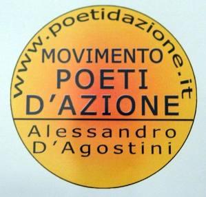 Logo Movimento Poeti d'Azione