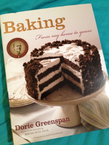 Dorie Greenspan - Baking: From My Home to Yours