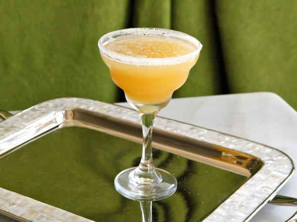 Orange Blossom Margarita ~ Tori Avey ~ Inspired by Our Delicious Past