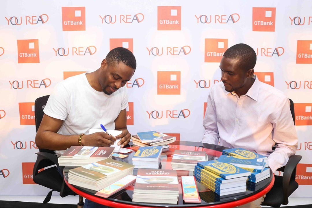 Tolu Akinyemi- Rovingheights GTBank Youread initiative Poetry funny men cannot be trusted (25)