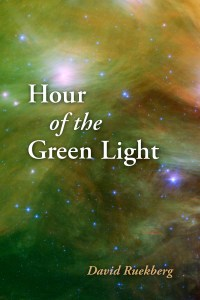 Hour of the Green Light (cover)