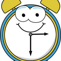 The Story of Tic Toc the Clock and the Part Who Wanted to Live in the Past - or The Helping Hand (Another Poem for the Children)
