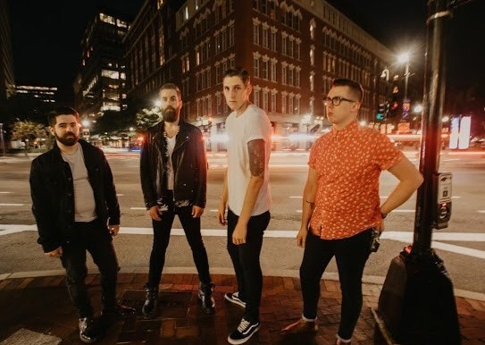 """Last Vacation Premiere New Introspective Single """"Started"""""""