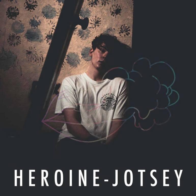 "Jotsey ""Heroine"""