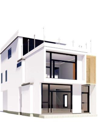 Edmonton Custom Home Builder