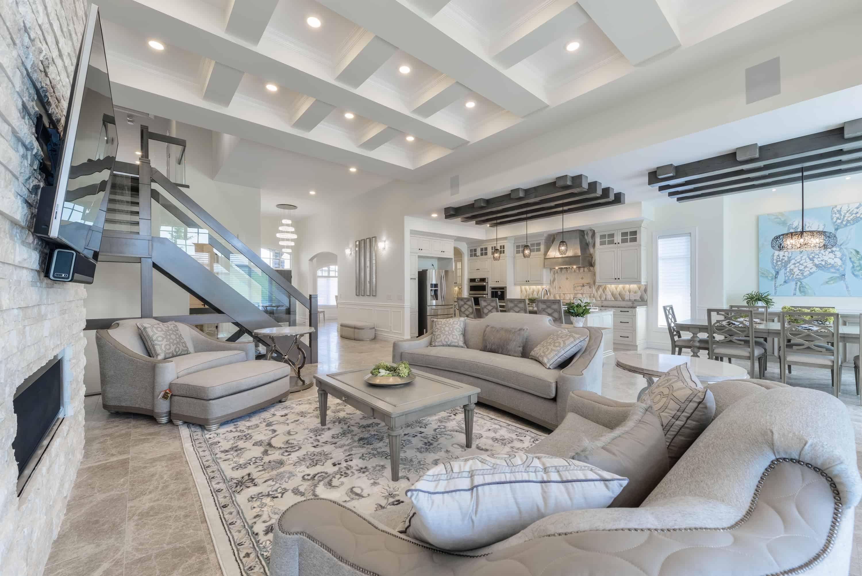 custom home builder edmonton