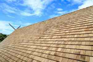 types of roofs canada