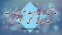 2 line shayari love