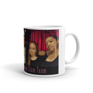 2016 Slam Team Coffee Cup