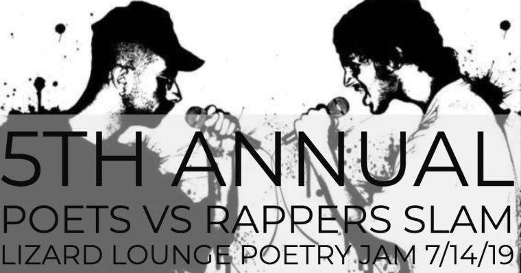 Poets vs Rappers