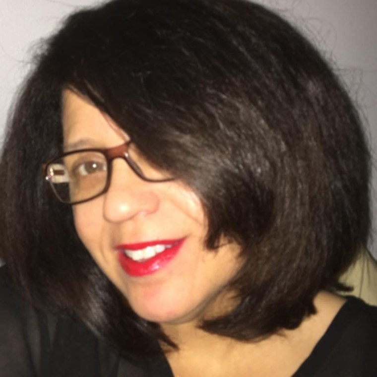 Patricia Martin-Rossi
