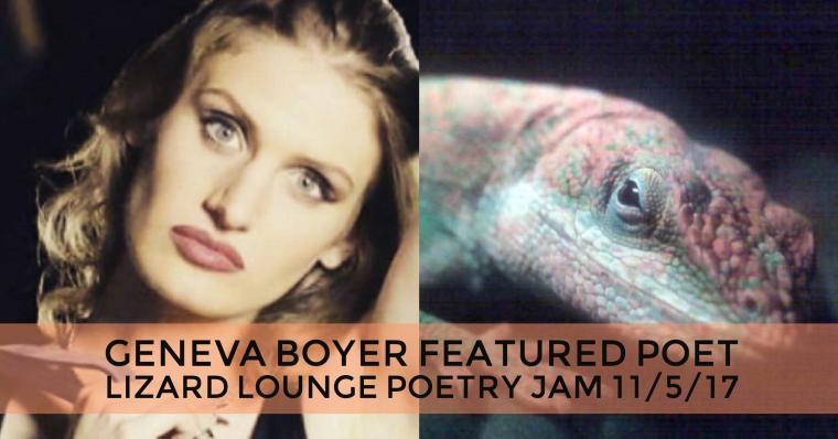 Geneva Boyer