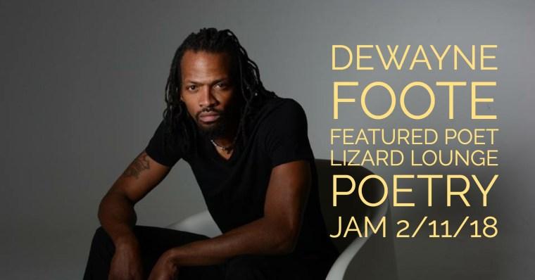 DeWayne Foote