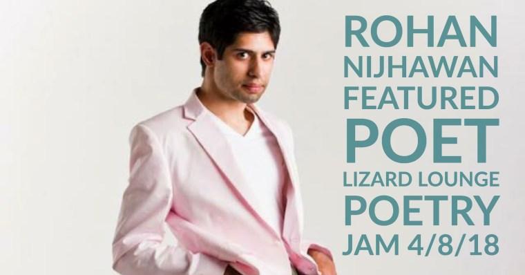 Rohan Nijhawan