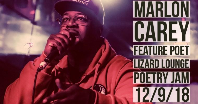 Marlon Carey