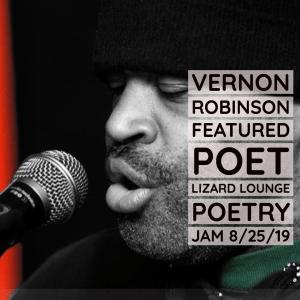 Vernon C. Robinson