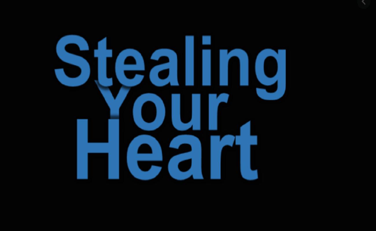 Stealing Your Heart Novel