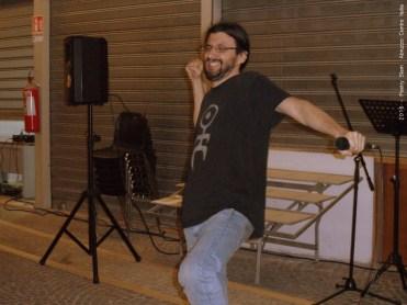 Sergio Garau_Poetry Slam Abruzzo Centro Italia 2016