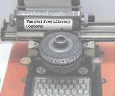 The Best Free Literary Contests: Free Newsletter