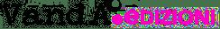 Logo Vanda Edizioni