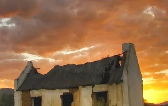 The Derelict Homestead