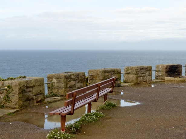seaside-bench
