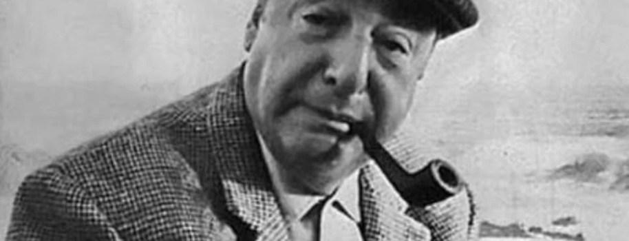 Neruda's Tasks