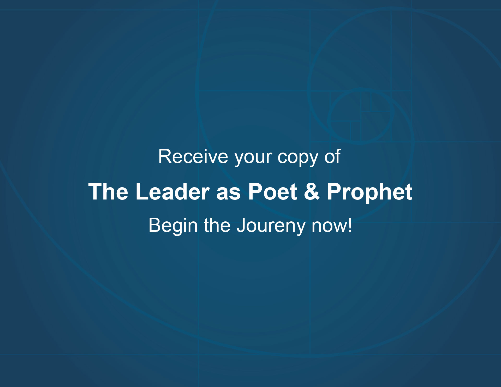 Poets & Prophets