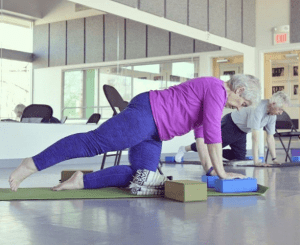 Pilates for Parkinson's Poe Wellness Solutions