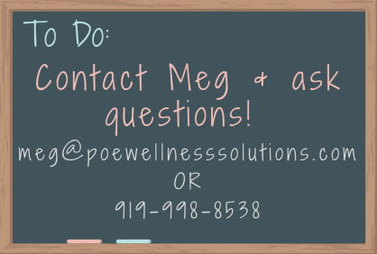 Poe Wellness Solutions, The Coaching Yogi