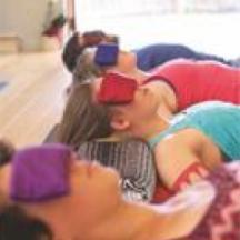 Attending Teacher Training ~ Yoga, Chakras, and Consciousness
