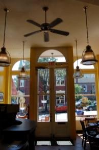 Hyperion cafe - Fredericksburg, Virginia