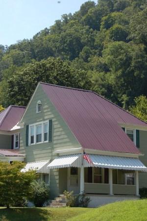 Glen Ferris, West Virginia