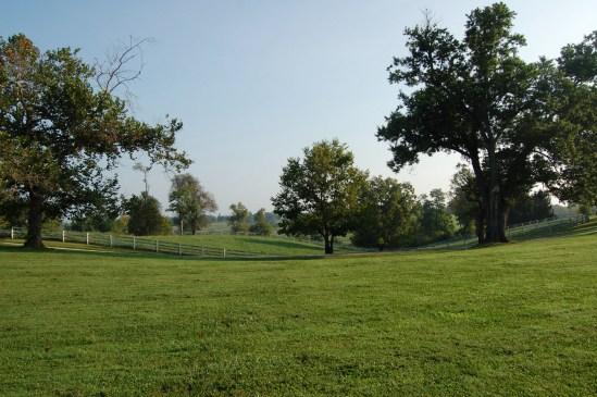 Shaker Village of Pleasant Hill, Kentucky