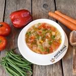 Supa de varza, reteta simpla