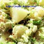 Salata ungureasca de post, ieftina si rapida