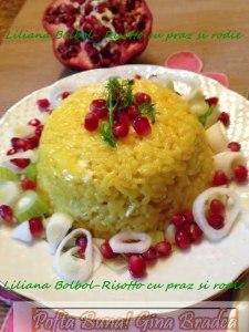 rizotto- liliana bolbol