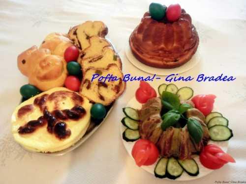 Despre ouale de Paste - traditii, vopsit natural