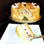 Tort Visinuca