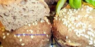 Paine rustica fara gluten