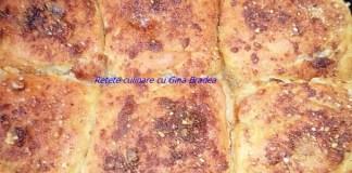 Reteta moldoveneasca de mucenici fara gluten