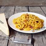 Paste carbonara, reteta originala, traditionala italiana
