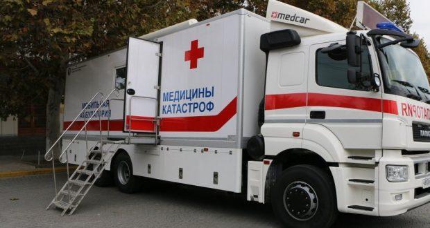 В Севастополе 1 сентября стартует вакцинация против гриппа