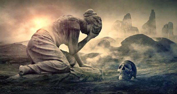 7 ноября – день Федота, Бабьи плачи и День Великой Октябрьской революции