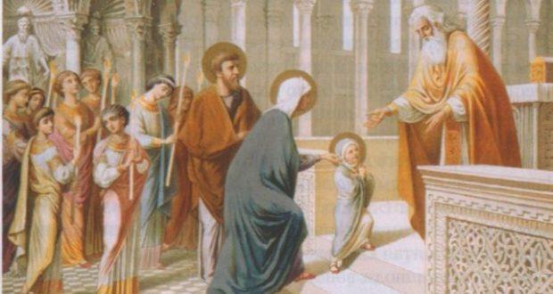 4 декабря – Введение во храм Пресвятой Богородицы, Введенские ярмарки